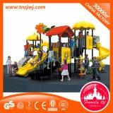 子供の運動場の一定の屋外の演劇公園装置