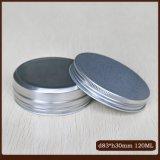 опарник олова алюминиевых чонсервных банк 120ml Cream