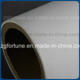 High Strength Outdoor Custom Mesh Frontlit Revêtu PVC Vinyl Flex Banner