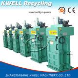 Petite perte de presse/récipient appuyant la presse de emballage de machine/de compacteur eaux usées