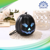 Multimídia Mini estéreo portátil Caixa de som Bluetooth Speaker para Halloween Festival