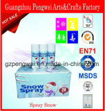 Cheapest Christmas Spray Snow for Window Decoration