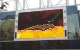 Alta qualità e schermo a colori completo esterno impermeabile di P6 LED