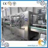 Ligne mis en bouteille de machine de remplissage de l'eau minérale