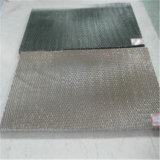 Âme en nid d'abeilles en aluminium matérielle de panneau composé (HR690)