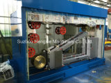 Ausglühen-Maschine der Qualitäts-Hxe-Th350 für Rod-Zusammenbruch-Maschine