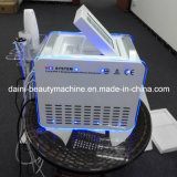 実用的な携帯用ヒュドラのMicrodermabrasionのジェット機の皮/水皮/酸素のスプレー機能の顔の美機械