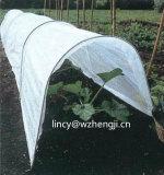 농업 작물 덮개를 위한 UV 저항하는 짠것이 아닌 직물