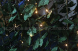 Comercial Mais recente Festa de Natal Twinke Outdoor Waterproof LED String Light