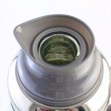 Gran capacidad de 3,2 l frasco vacío termo taza con asa