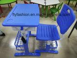 Schulmöbel Adjuatable Kursteilnehmer-Schreibtisch und Stuhl