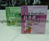 Цянь фрукты тонкий фруктовый потеря веса похудение капсула