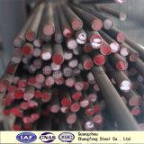 1.2080 / D3 / SKD1 Barra redonda de aço laminado a quente