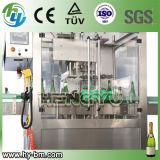 Автоматическая шипучая напитк перевязывая машина (ZSJ-6)