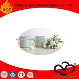 Il colore della tazza dell'acqua di tazza dello smalto di stile cinese ha personalizzato