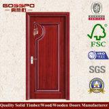 Puerta interior del sitio del roble de madera interno de la puerta (GSP2-065)