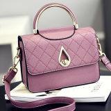 최신 최신 판매 펠트 끈달린 가방은 동향 디자인 Sy8478를 가진 여자 PU 핸드백을 도매한다