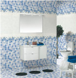 Matt interior rústico porcelánico azulejos para baño Decoración de pared 300x600mm