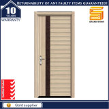 Modèle principal en bois de porte de pièce du plus défunt de modèle teck intérieur en bois de porte