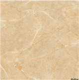 600x600mm Matériaux de construction ayant chuté de carrelage de sol en marbre de Foshan