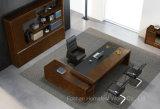 L-Form rechteckiger hölzerner Büro-Möbel-moderner Tisch-Executivschreibtisch (HF-01D28)