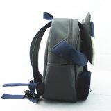 方法普及した実用的でかわいい教科書は子供のバックパックを袋に入れる