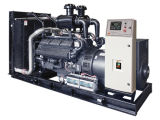 La alta calidad 534.4kw 668kVA grupo electrógeno diesel Sdec