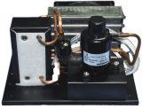 Gleichstrom-kondensierendes Gerät mit Verdampfer in der Abkühlung für kompaktes wassergekühltes System