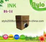 Materiales consumibles para Duplo, de la duplicadora de la tinta Da14 tinta Da-14 hecha en China