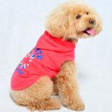 Sudadera con capucha perro suave de perrito