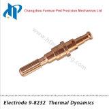 Scherpe Toorts SL60/SL100 van het Plasma van de Dynamica van Elektrode 9-8232 van het plasma de Thermische