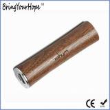 De houten Materiële Bank 2200mAh van de Macht van de Cilinder (xh-Pb-082)