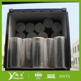 Reflektierende Folien-Luftblasen-Isolierung für Aufbau