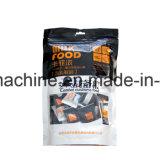 음식 Dxd-300c를 위한 자동적인 Premade 지퍼 부대 오프닝 포장기
