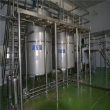 Compléter la chaîne de production remplissante de jus de fruits/installation de mise en bouteille chaude de boisson