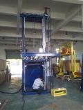 Palets Strapper automático de ajuste y la máquina
