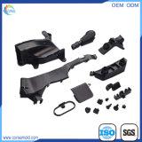 Tipos multi moldeo por inyección plástico de la alta precisión de las piezas de automóvil