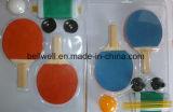 Мини-портативный настольный теннис стола (пинг-понг) Набор игр