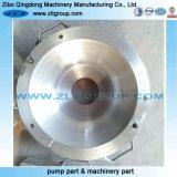Turbine CD4 316ss de pompe centrifuge d'acier inoxydable
