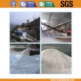 Blancura precipitada grado superior de la multa estupenda del sulfato de bario alta