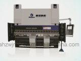 Wc67k 400t/6000のねじりの軸線サーボCNCの出版物ブレーキ