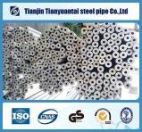 Прямоугольная труба из нержавеющей стали