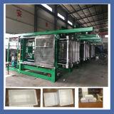 Mit hoher Schreibdichte verpackenform-formenmaschine des Schaumgummi-Kasten-ENV