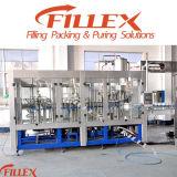 Equipo de relleno de la venta del jugo caliente de alta velocidad de la capacidad grande