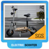 scooter se pliant de mobilité du moteur 2000W sans frottoir avec le long terme