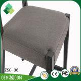販売(ZSC-36)のための卸し売りレストランの家具の純木の椅子