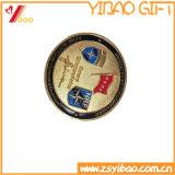 두 배 동전/메달 트로피 Customed 로고 기념품 선물 (YB-HD-139)