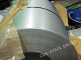 Lamiera di acciaio rivestita di alluminio dell'acciaio Coils/Al-Zn di perfezione 55% Gl