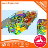 Atrativos Proof Indoor Slides Playground Equipment Prices Commercial Indoor Playground