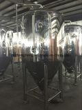Бак заквашивания пива куртки нержавеющей стали